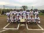 11/4 全日本女子軟式野球学生選手権大会出場決定!